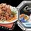 Thumbnail: Cesar Scelta dello Chef con Pesce Bianco, Verdure e Riso in salsa 150 Gr.