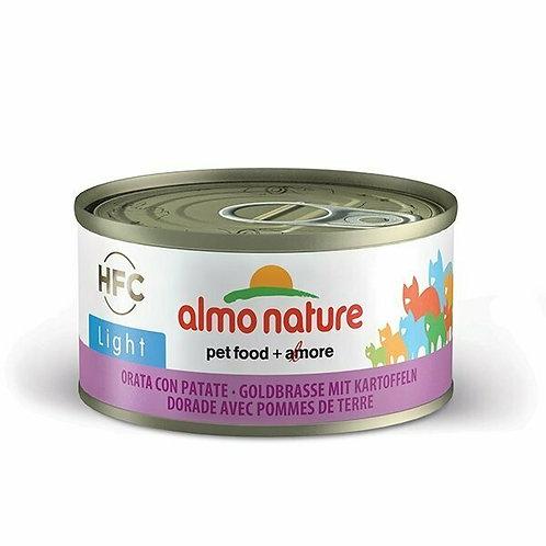 Almo Nature HFC Light Orata con Patate 70 gr