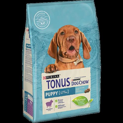 TONUS DOG CHOW Puppy Cane Crocchette con Agnello 2,5 Kg.