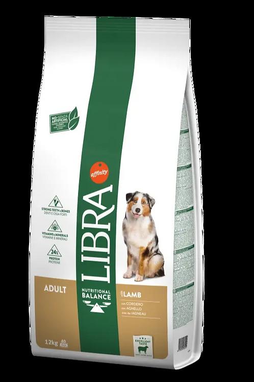 Libra Cane Adult Agnello 12 Kg.
