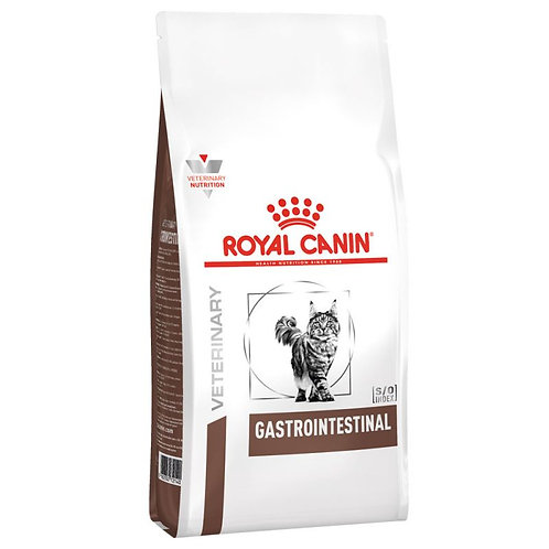Royal Canin Gatto Gastrointestinal