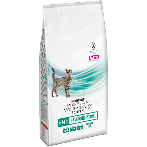 PURINA PRO PLAN VETERINARY DIETS secco gatto EN Gastrointestinal St/Ox 1,5 Kg