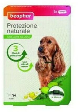 Beaphar Collare Antiparassitario Protezione Naturale 65Cm Cani Taglia Media