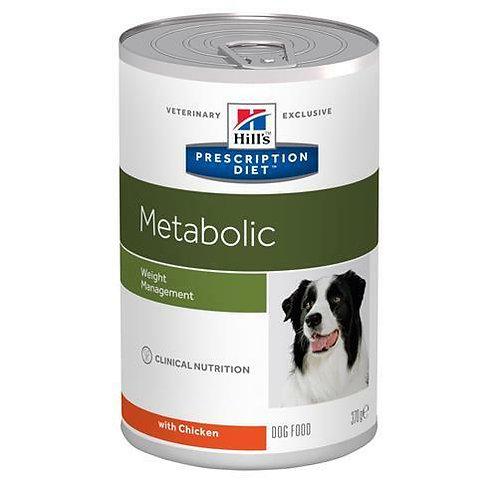 Hill's Prescription Diet Canine Metabolic 370 gr