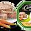 Thumbnail: Cesar Selezioni dell'Orto delicato Paté con Pollo e Carotine 150 Gr.