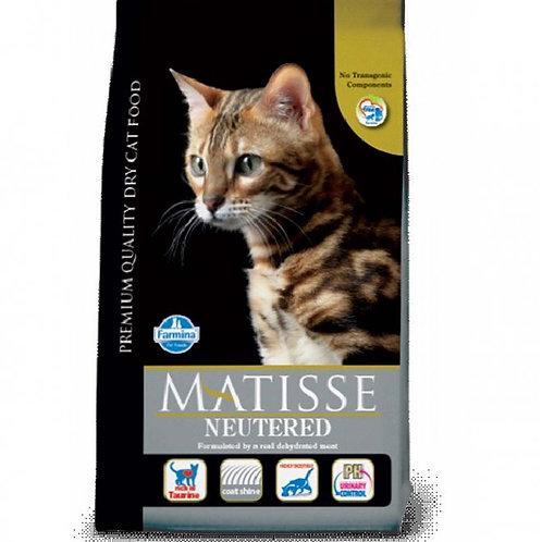 Farmina Matisse Gatto Sterilizzato Adult Neutered da 10 kg