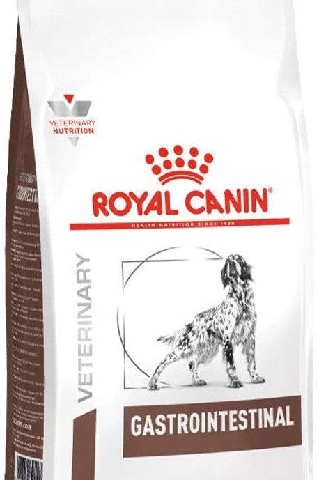 Royal Canin Cane Veterinary Gastrointestinal  2 Kg.