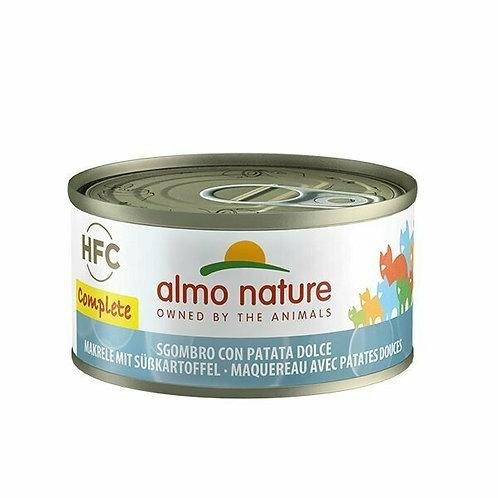 Almo Nature  HFC Complete Sgombro con Patata Dolce 70 gr