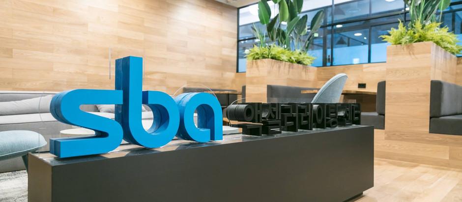 SBA 액셀러레이팅 사업, 11개 유망 스타트업에 투자결정