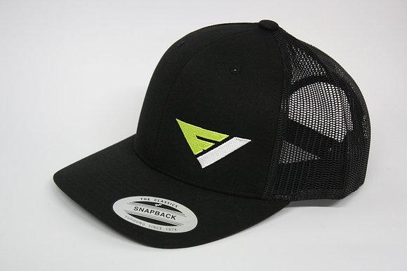 Flow Vision® Logo Snapback