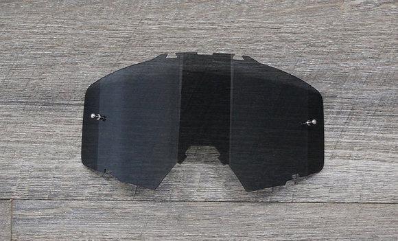 Flow Vision® Rythem™ Motocross Lens: Smoke