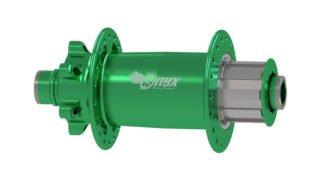 MTB ISO HGSS-142/12mm Thru-bolt Rear