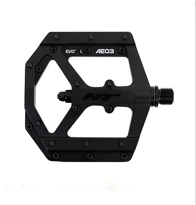 Ht components AE03 pedal EVO