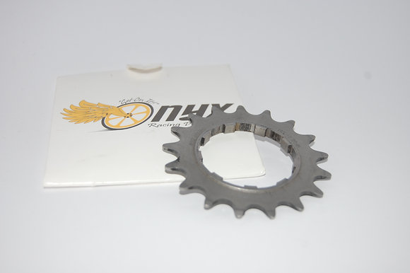 Onyx Ultra SS stainless steel rear cog