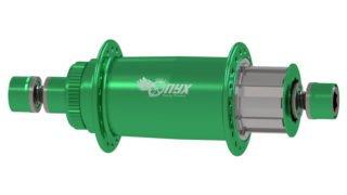 MTB CL HGSS-135/10mm Bolt-on Rear