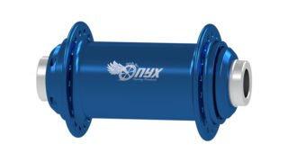 MTB 110/15mm Thru-bolt Front