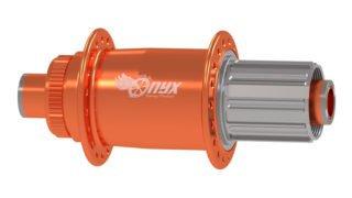 MTB CL HG-135/12mm Thru-Bolt Rear