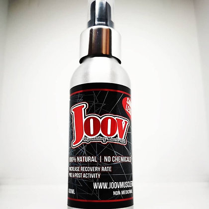 Joov Muscle rub Spray 100ml