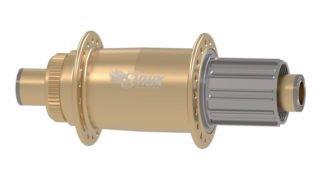 MTB Boost CL HG-148/12mm Thru-bolt Rear
