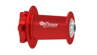 MTB Lefty Supermax ISO Front