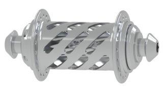 MTB 100/15mm Thru-bolt Helix Front