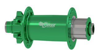 MTB Boost ISO HGSS-148/12mm Thru-bolt Rear