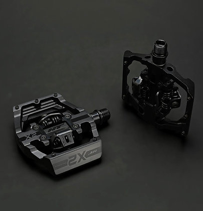 HT Components X2 pedal