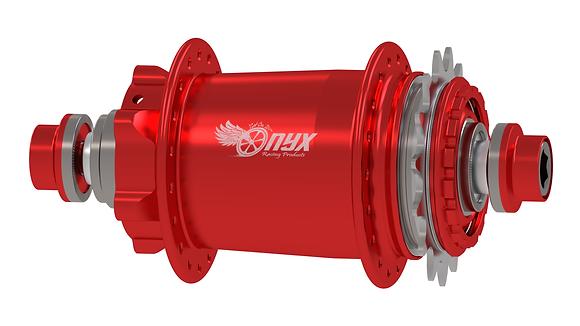 BMX ULTRA SS ISO OX-110/10mm Bolt