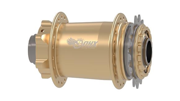 BMX ULTRA SS ISO OX-110/20mm Thru