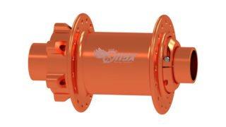 MTB ISO-110/20mm Thru-bolt Front