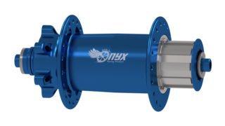 MTB ISO HGSS-135/QR Rear