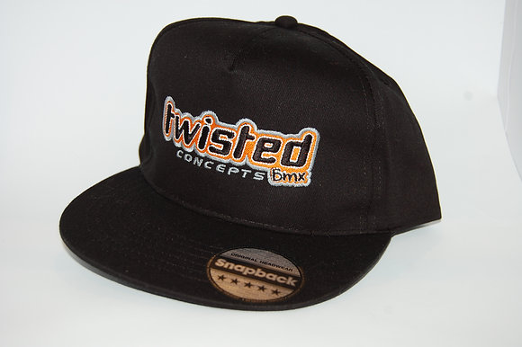 Twisted Concepts Youth Snapback