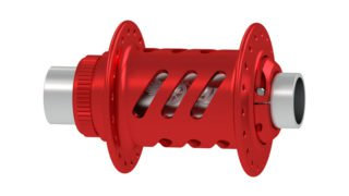 MTB CL-100/20mm Thru-bolt Helix Front