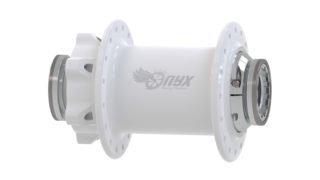 MTB TC ISO-100/15mm Thru-bolt Front