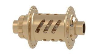 MTB Boost CL-110/15mm Thru-bolt Helix Front