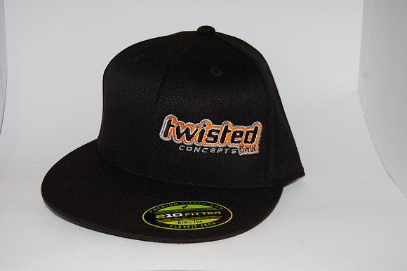 Twisted Concepts Flexfit Premium fitted cap