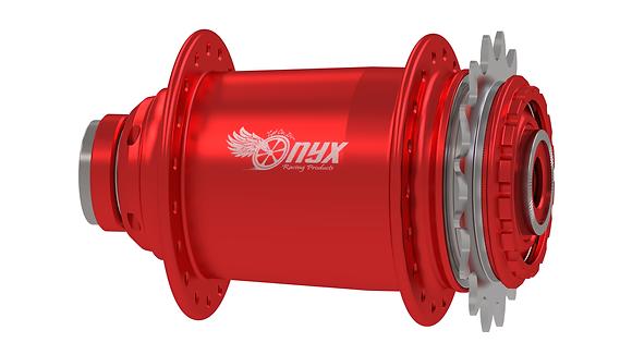 BMX ULTRA SS OX-110/12mm Thru