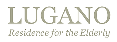 Lugano Care Home Logo