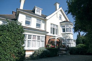 Our Buckhurst Hill care home
