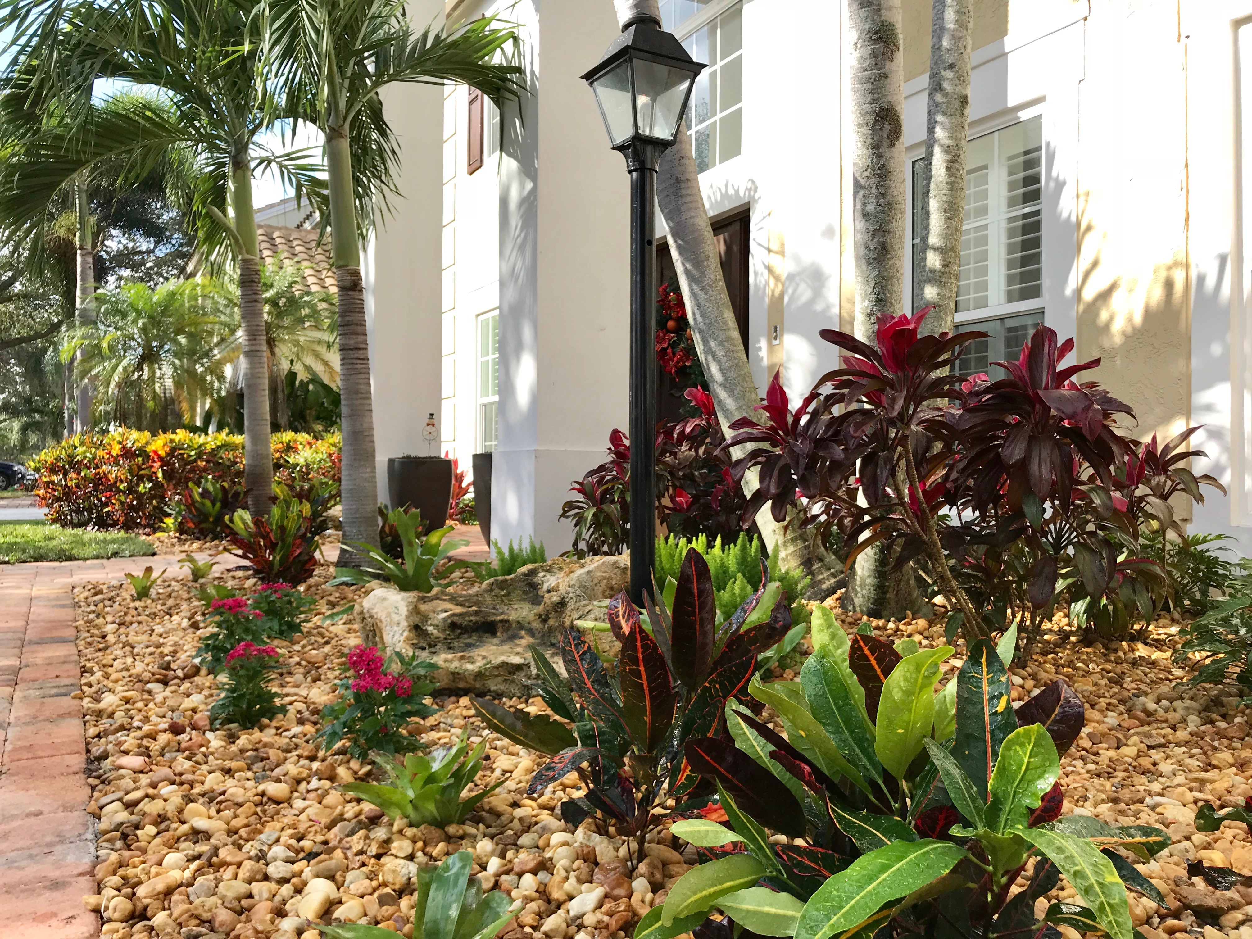 Palm Beach Gardens Landscape Design