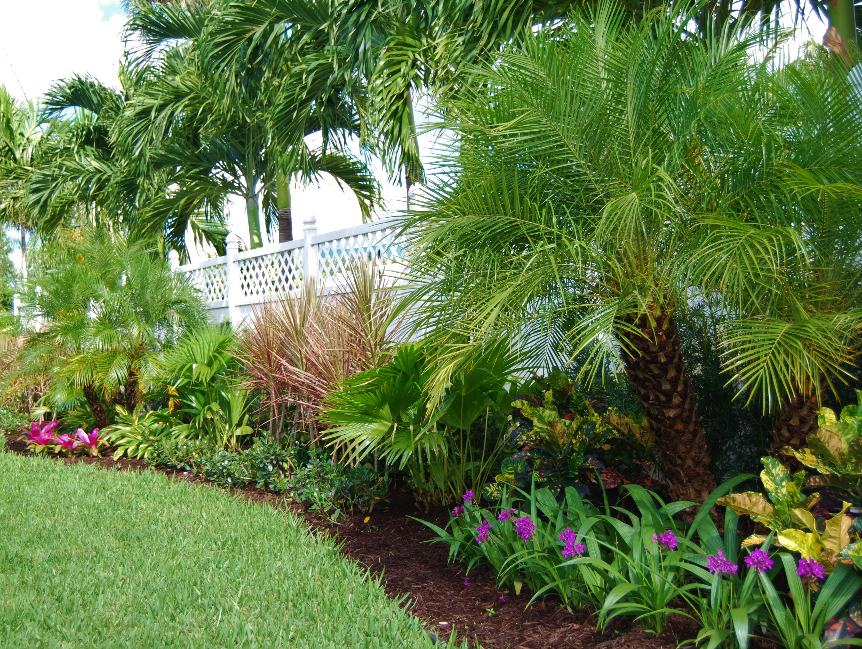 Landscape Designer North Palm Beach