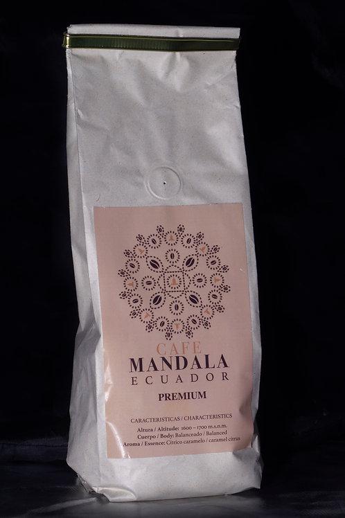 Café Mandala Ecuador PREMIUM