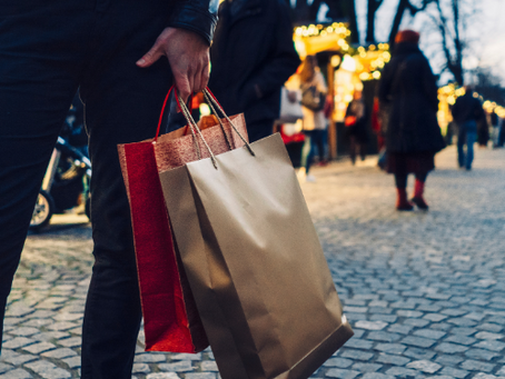 CAN THE HIGH STREET DELIVER ON A GREEN CHRISTMAS?