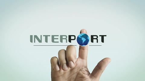 Interport Institucional - Edição
