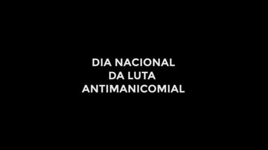 Luta Antimanicomial - Prefeitura de Guarulhos