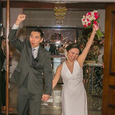 Cintia & Edson