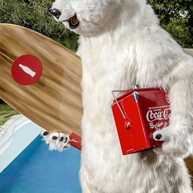 Assistente de Câmera - Coca Cola