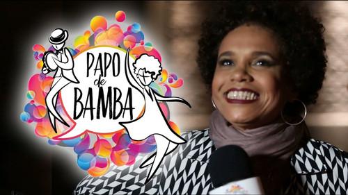 Direção e gravação do Programa Papo de Bamba
