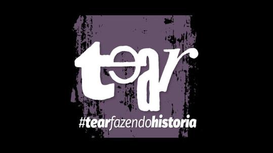15 anos de Tear - Prefeitura de Guarulhos