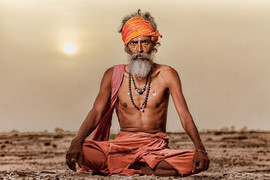 Yoga, the key to balance